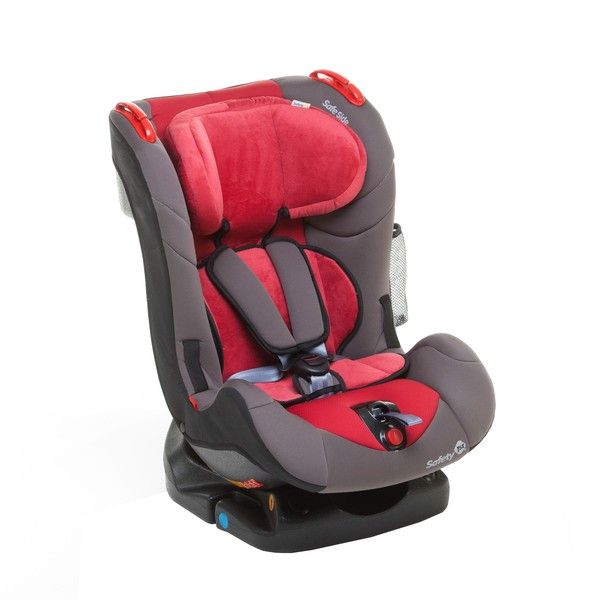 Cadeira para Auto Safety 1st Recline Preta - 0 a 25 Kg LM216 4794509