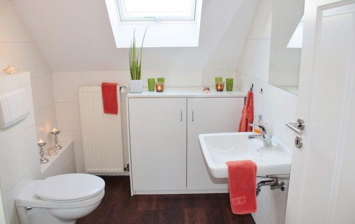 Nieuw voorbeelden wc inrichting frisse ideeën voor decoratie