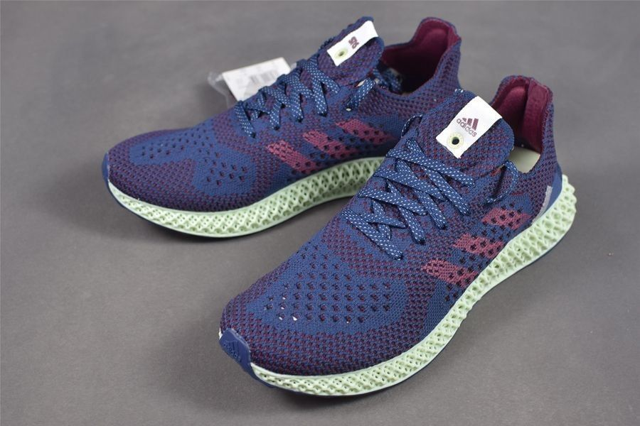 8c35255bc373d Adidas Consortium 4D (Mens Size 10) #fashion #clothing #shoes ...