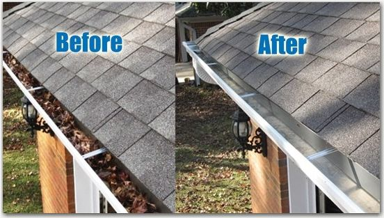 Hence Gutter System Upkeep Is Most Certainly A Vital Task As Well