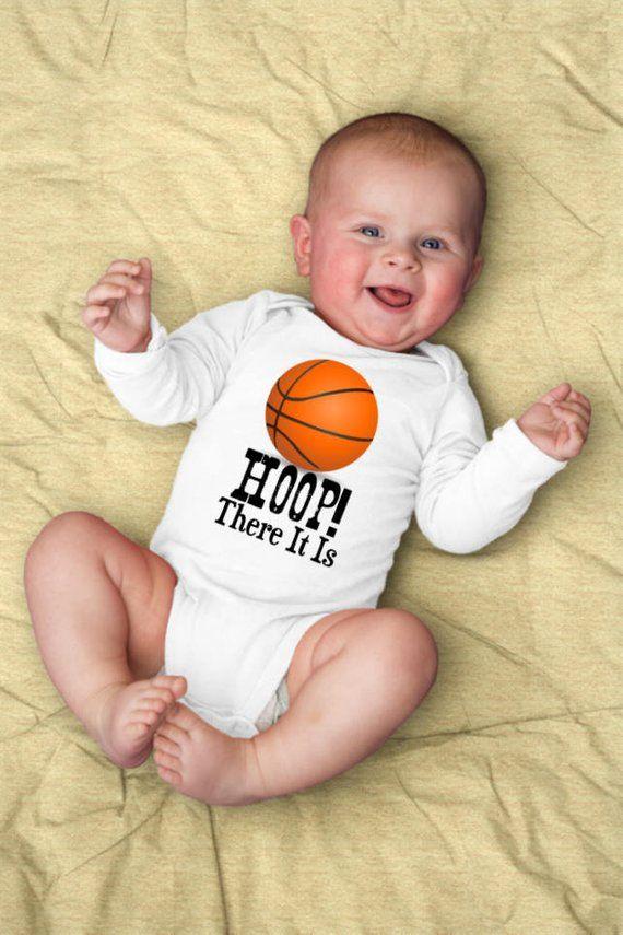 99c25e00f Basketball Onesie
