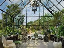 Image Result For Living In A Greenhouse