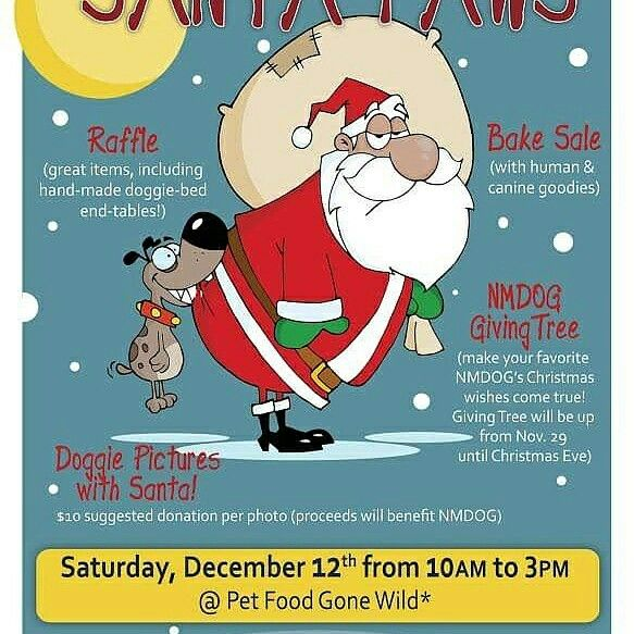 Today Is The Day Santa Pet Food Gone Wild Pinterest Pet Food
