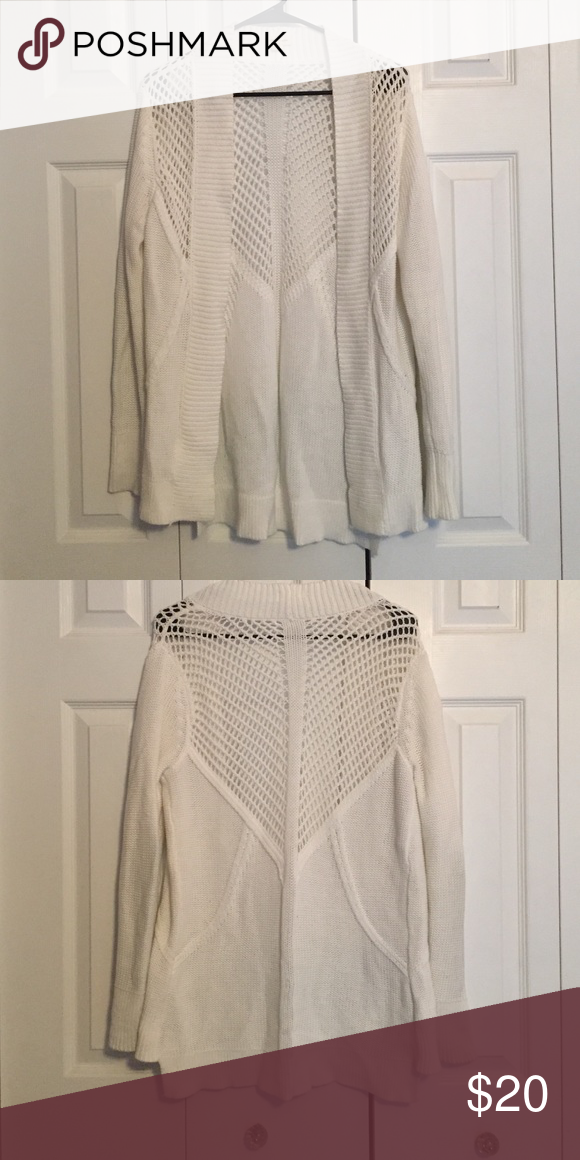 """Urban Outfitters sweater Urban Outfitters """"silence + noise"""" brand, worn a few times but still in good condition. Size medium Urban Outfitters Sweaters Cardigans"""
