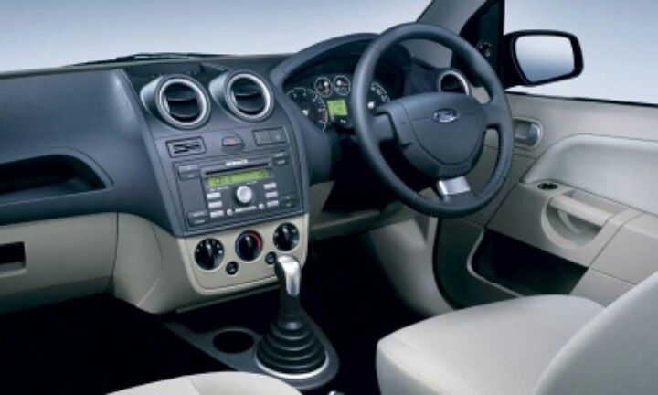 2004 Ford Fiesta Interior With Images Ford Fiesta Ford Fiesta