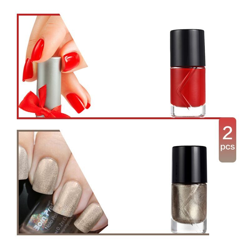 Find More Nail Polish Information about 2PCS the nail polishes art ...