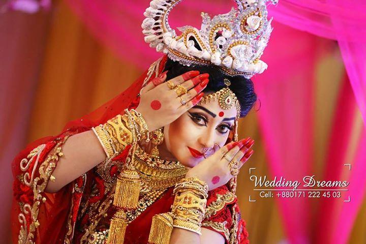 Traditions Weddings, Bengali bride and Wedding - namakarana invitation template in kannada language