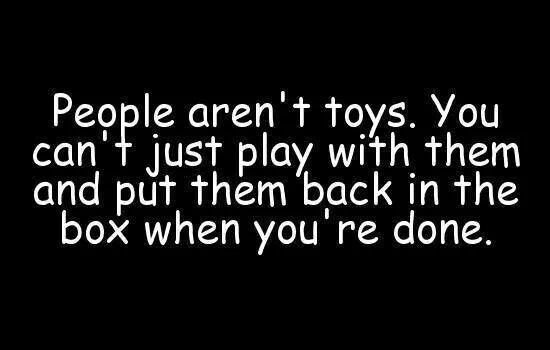 Quotes About Games People Play