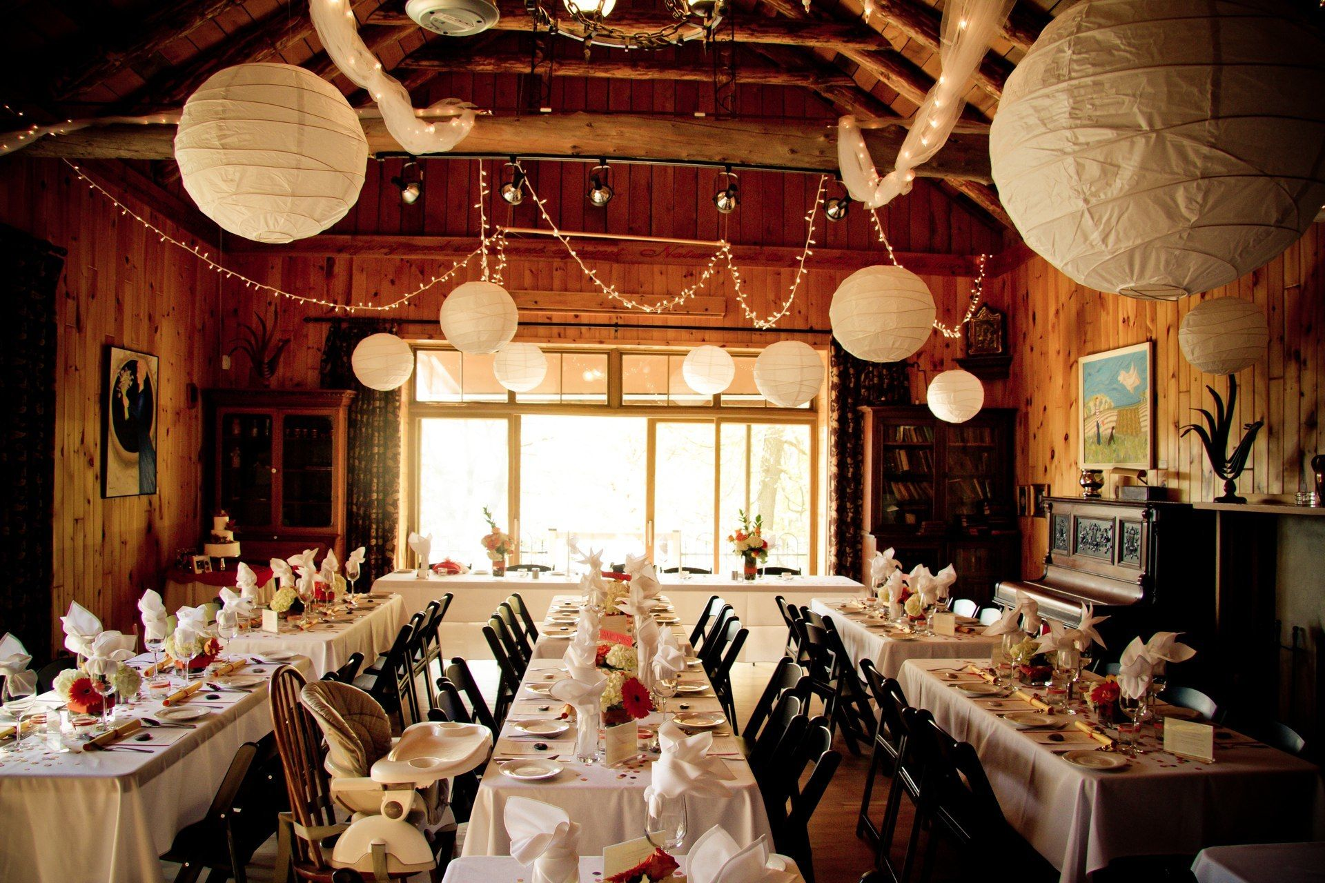 Weddings At La Grange, Quebec