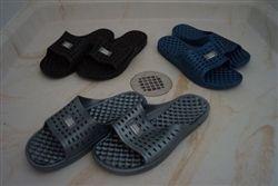 d3dfb930af3f Anti-Slip Men s Shower Sandal (The Original Drainage Hole Sandal) - lots of  choices www.dormco.com  14.45