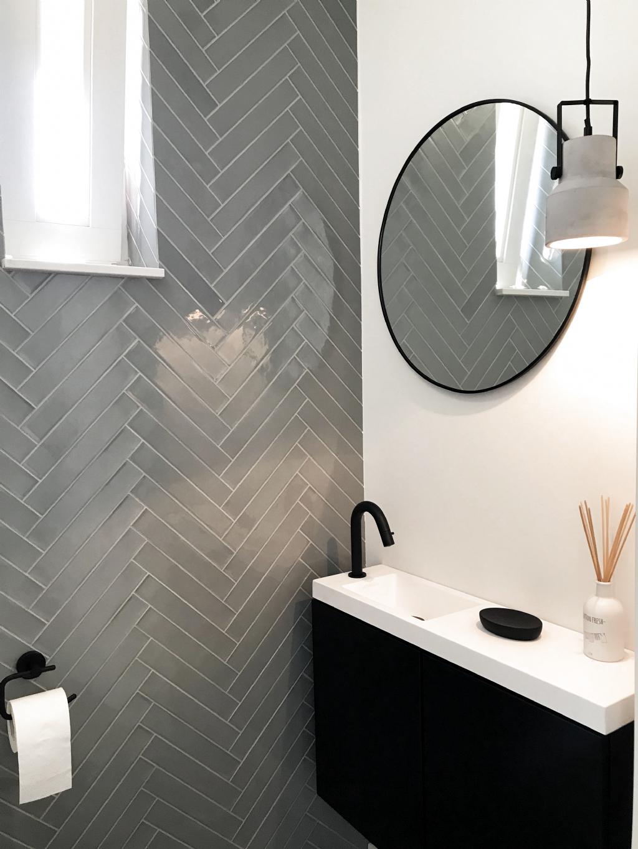 Die 20 besten Ideen zu Schwarze badezimmer armaturen   schwarze ...