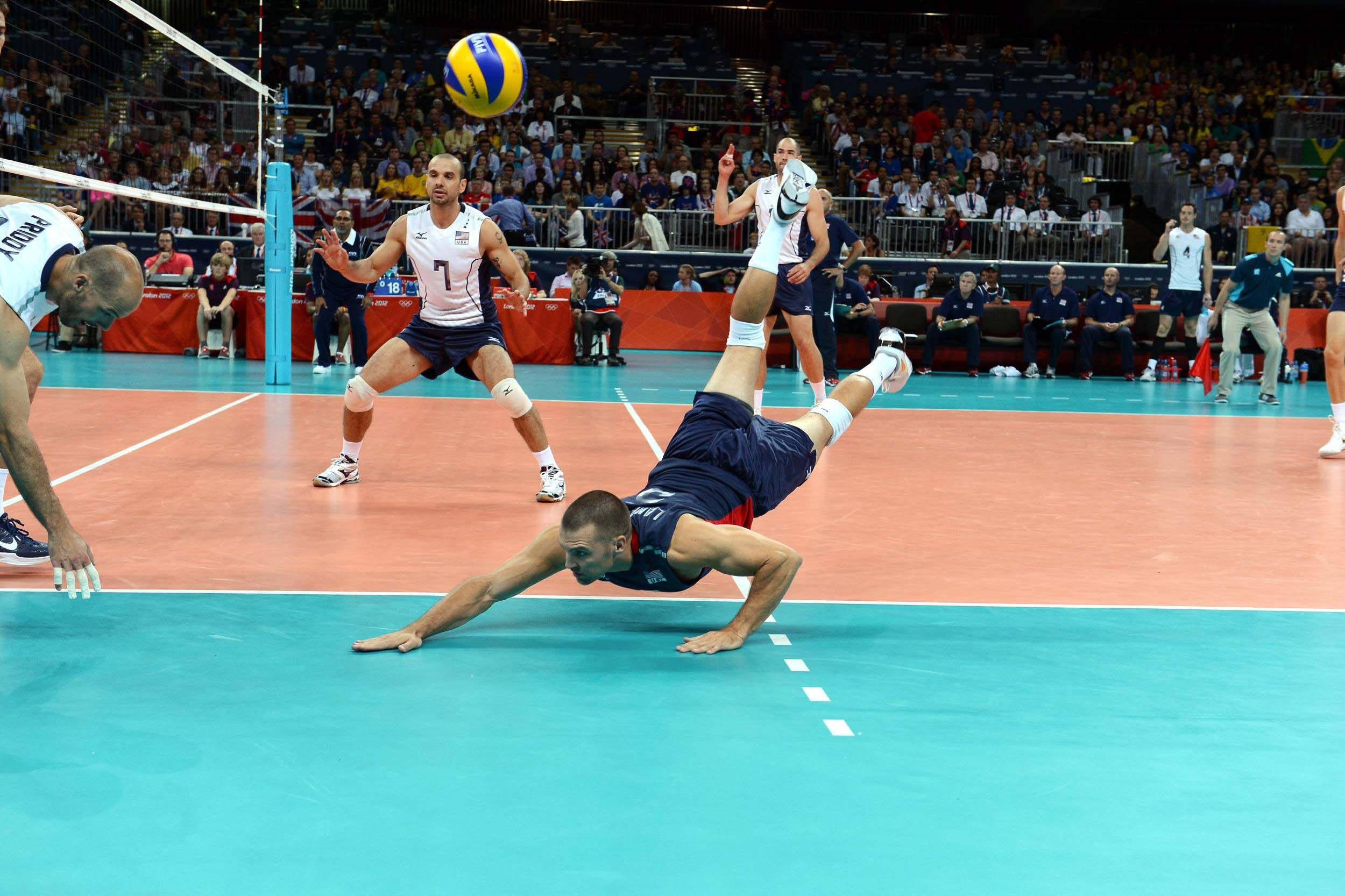 10 Show Us A Pancake Usa Volleyball Us Man Volleyball