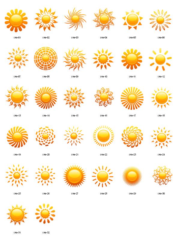 Sun Free Vector Clipart Eps Png 600 800 Sun Tattoo Designs Sun Tattoo Small Sun Tattoo