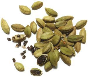"""CARDAMOM  """"One test tube study, published in the """"Asian Pacific Journal of Cancer Prevention"""" in 2013, found that cardamom contains cancer-fighting compounds with the potential to kill cancer cells as well as stunt new cancer cell growth. An additional study, from the September 2012 issue of the """"British Journal of Nutrition,"""" found that cardamom regulates gene activity in skin cancer cells and reduces the activity of genes linked to cancer growth.""""…"""