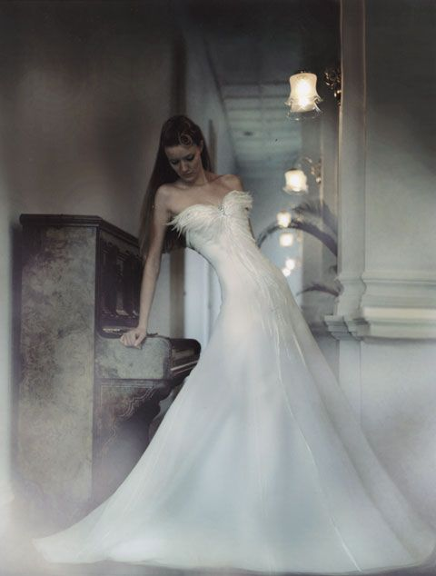 Tan Yoong' The Bridal Collection