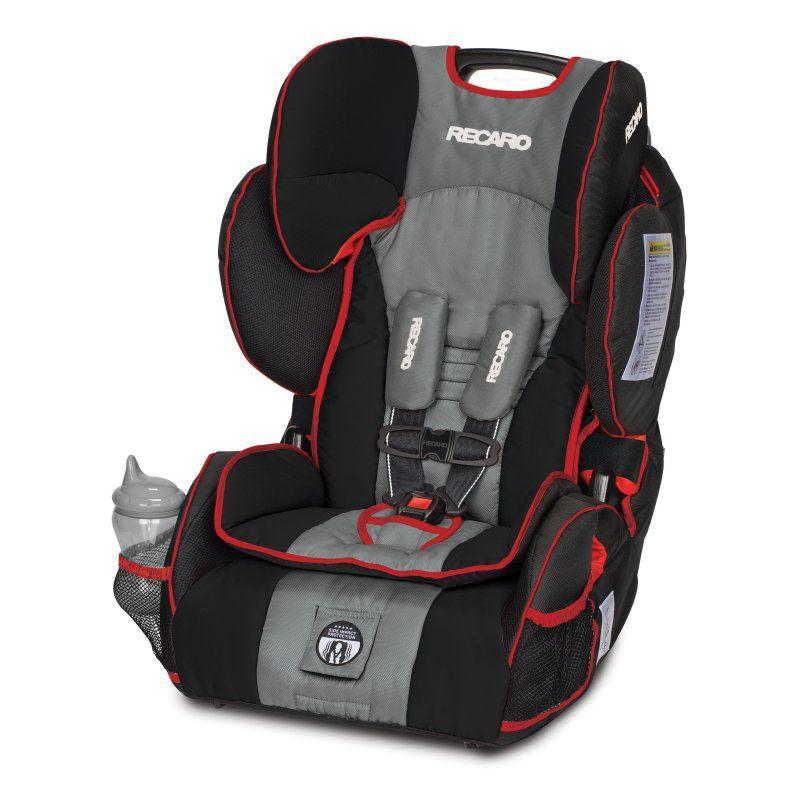 Recaro Performance Sport Booster Car Seat Vibe www