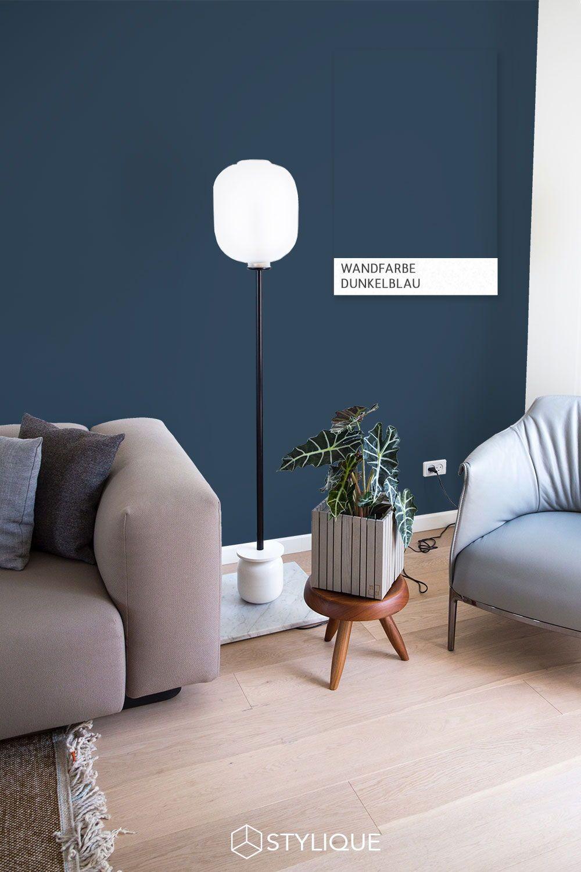 Moderne Farben für eure Raumgestaltung  Wandfarbe, Pastell