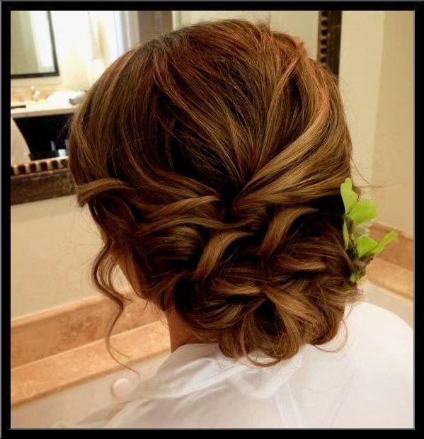 Schrecklich Cool Frisuren Hochzeit Gast Selber Machen Inspiration