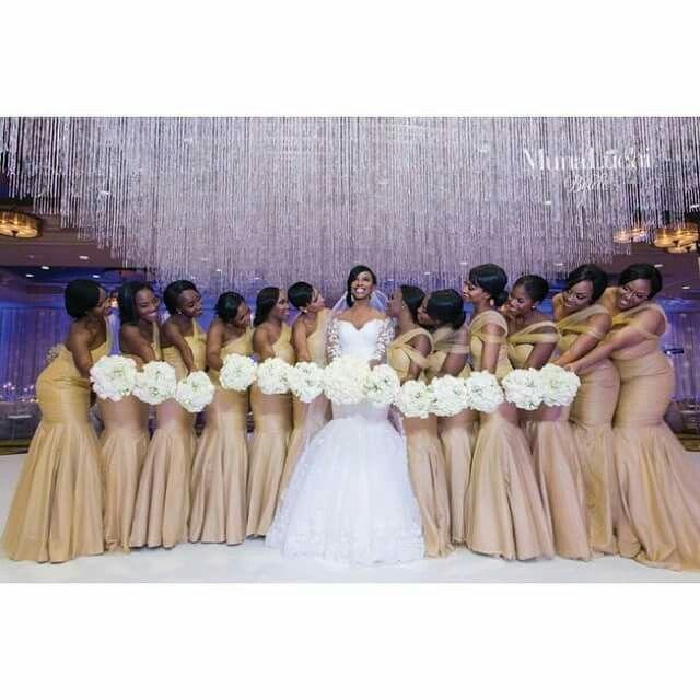 Munaluchi bridal | African and African American Wedding Ideas ...