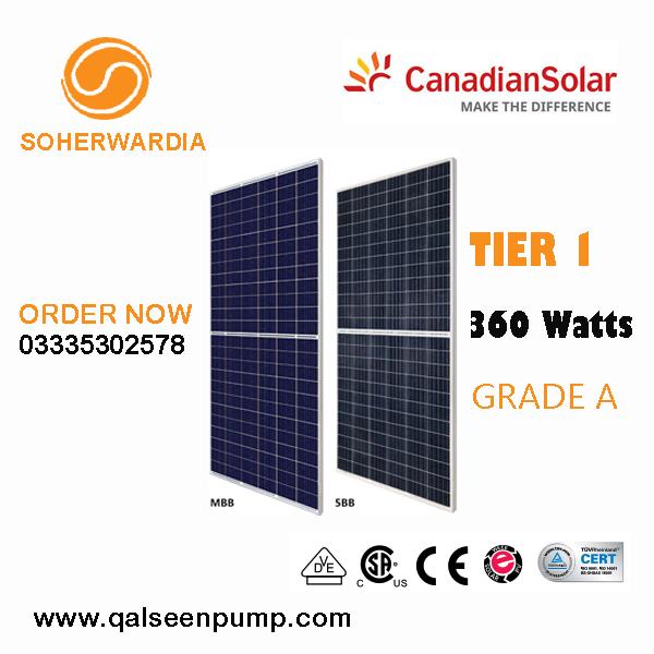 Canadian Solar Panel L Canadian Solar Panel Price L Canadian Solar In 2020 Solar Panels Solar Paneling