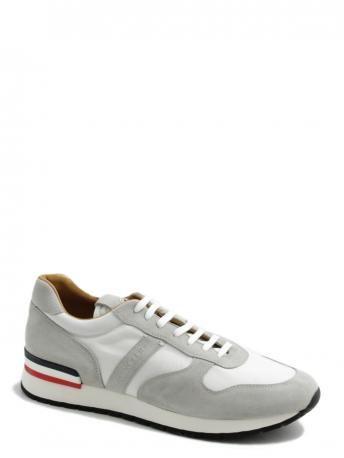 Moncler- montego runner sneakers