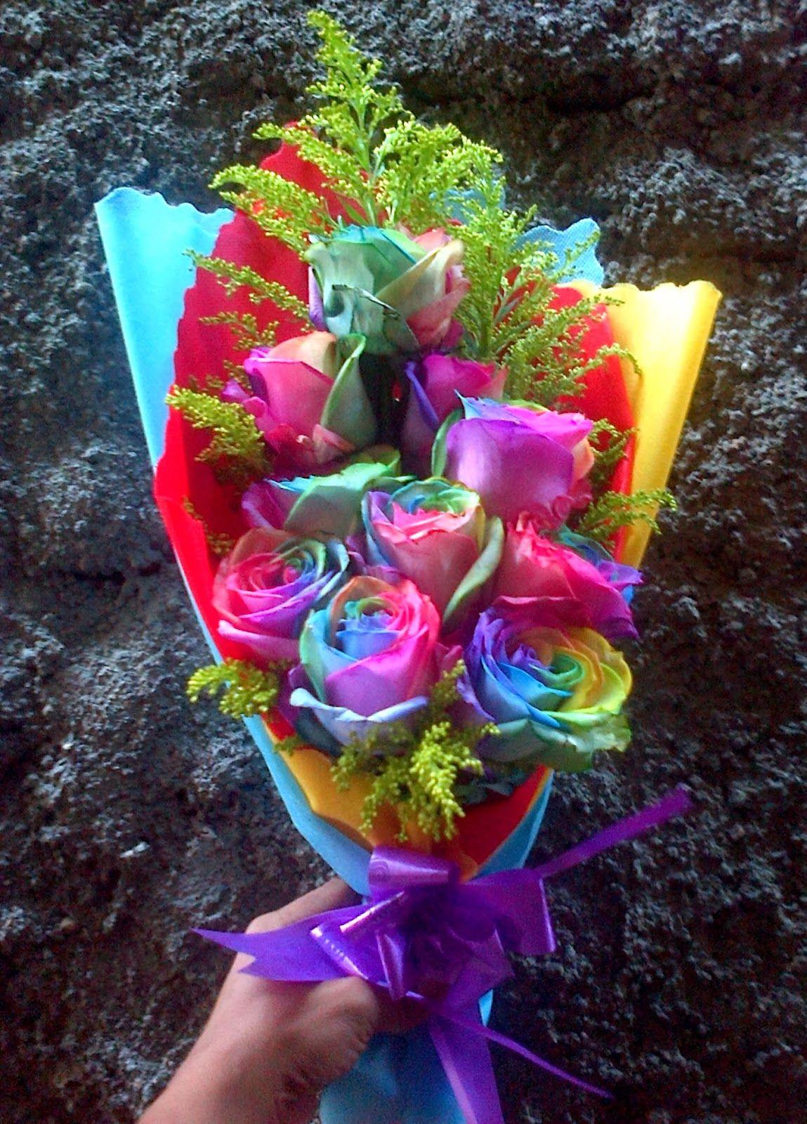 Rusty Florist Toko Bunga Jakarta Online Flower Shop