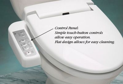 Bidet Toilet Seats With Lifts Handicappedaccessories Visit Us