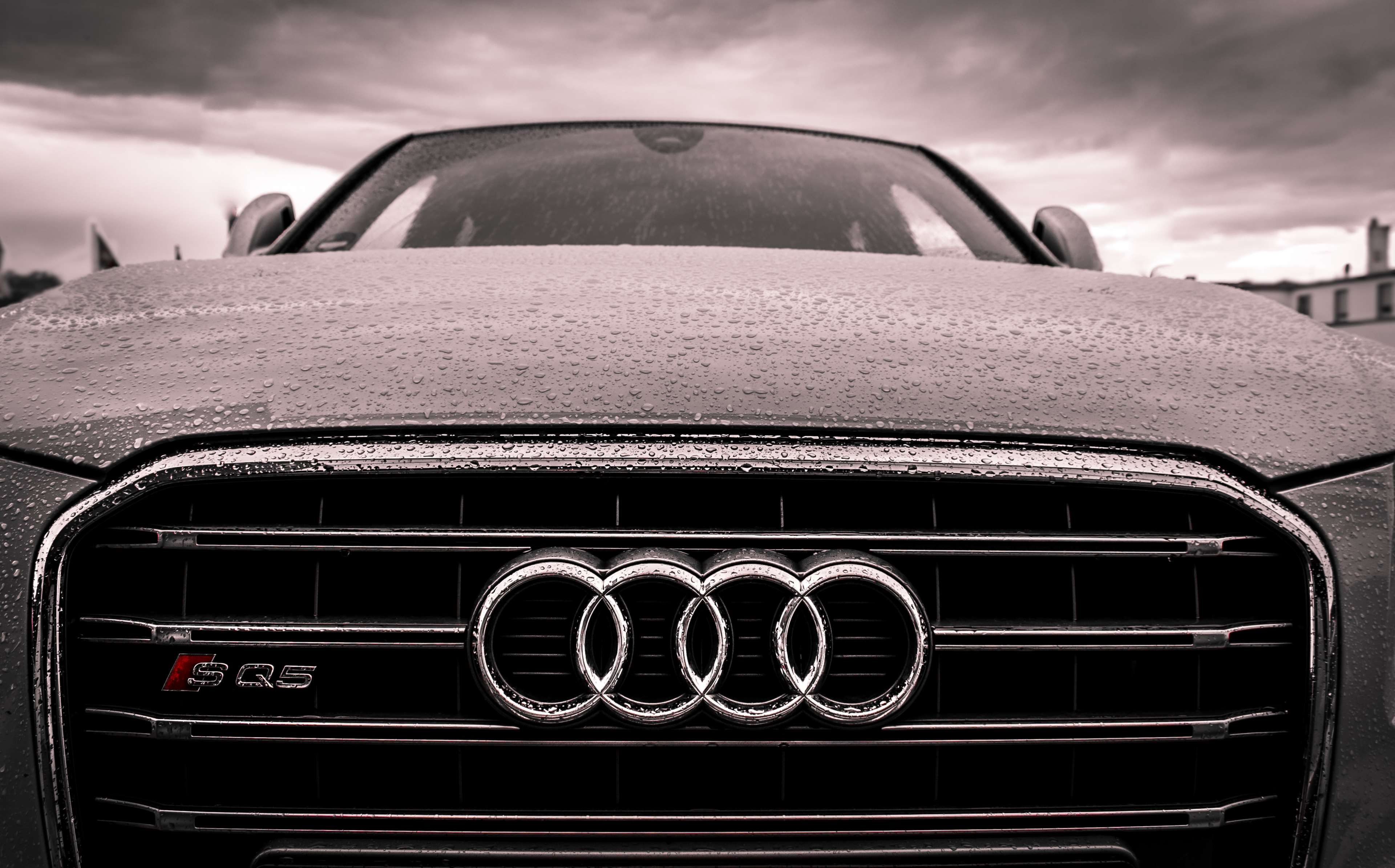 Full Hd Audi Car Wallpaper
