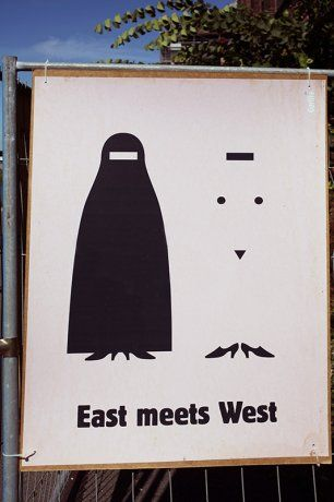 More Middle East meets West