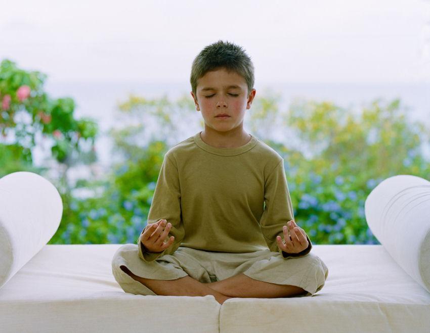 18+ Yoga nidra for kids trends