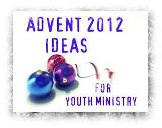 RETHINKING YOUTH MINISTRY: Advent Ideas for Youth Ministry: Which Nativity is Which?