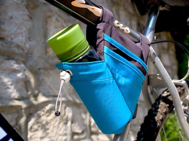 Crossbar Bike Bag | Kreativ