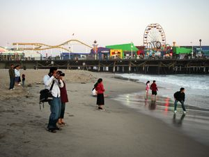 Best Beaches For Kids In Los Angeles Cbs Los Angeles Best Beaches For Kids Los Angeles Beaches Beach