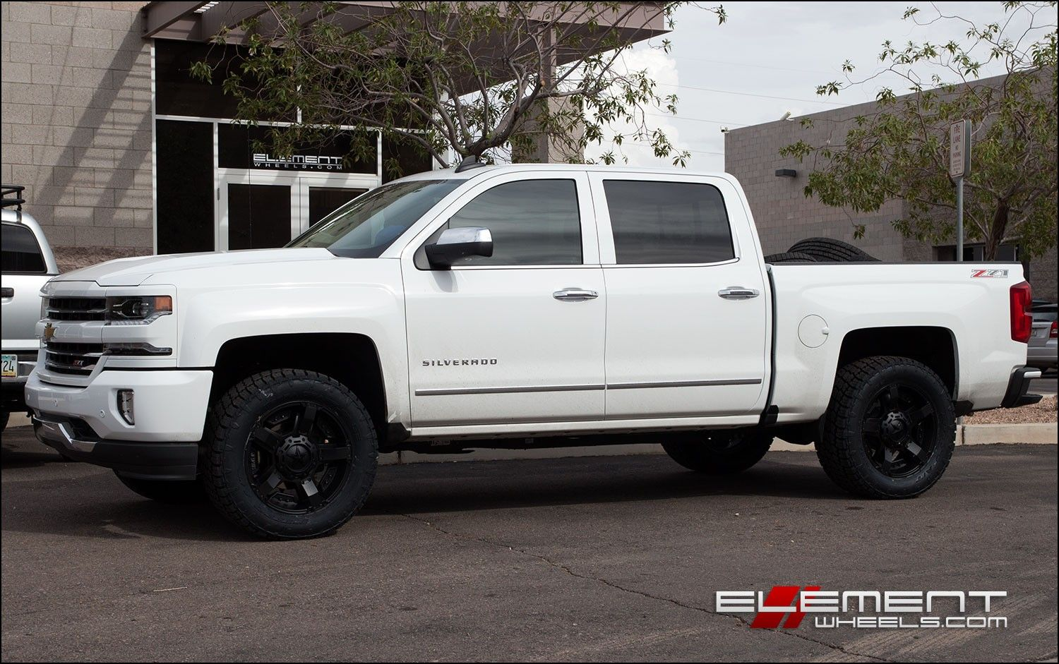 All Chevy chevy 1500 wheels Black Wheels for Silverado 1500 | Wheels - Tires Gallery ...