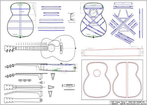 Pin On Guitar Custom