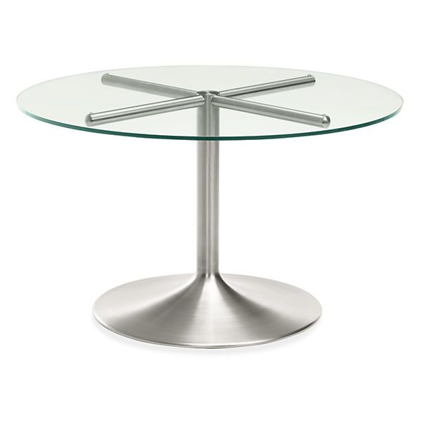Aria Round Tables