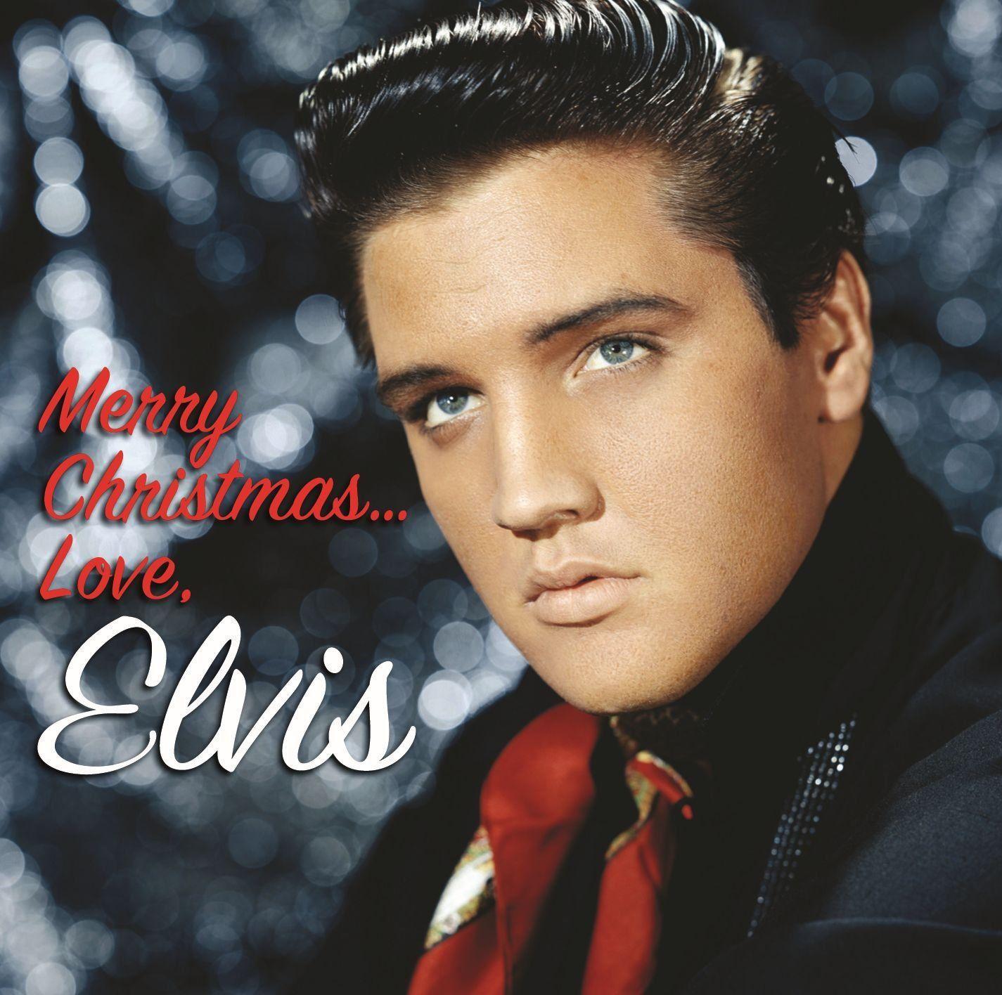 Blue Christmas Elvis Jpg 1425a 1416 Steph Gift Ideas Pinterest