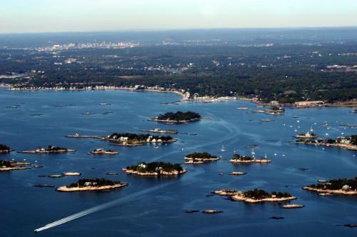 Skycamphotos Skycamphotos Going Home Aerial Photography Island