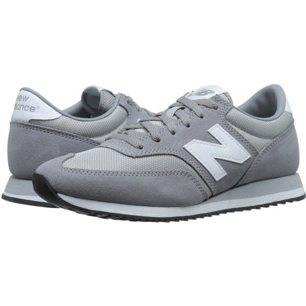 Womens Shoes New Balance Classics 620 - Core Collection Black