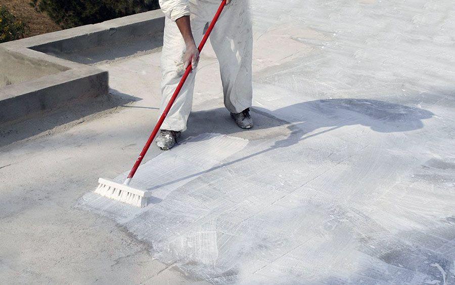 مواد العزل الحراري للاسطح والمباني السكنية اكتشف أفضل ١٠ عوازل حراري فعالة Bedroom Wall Paint Interior Wall Paint Insulation Materials
