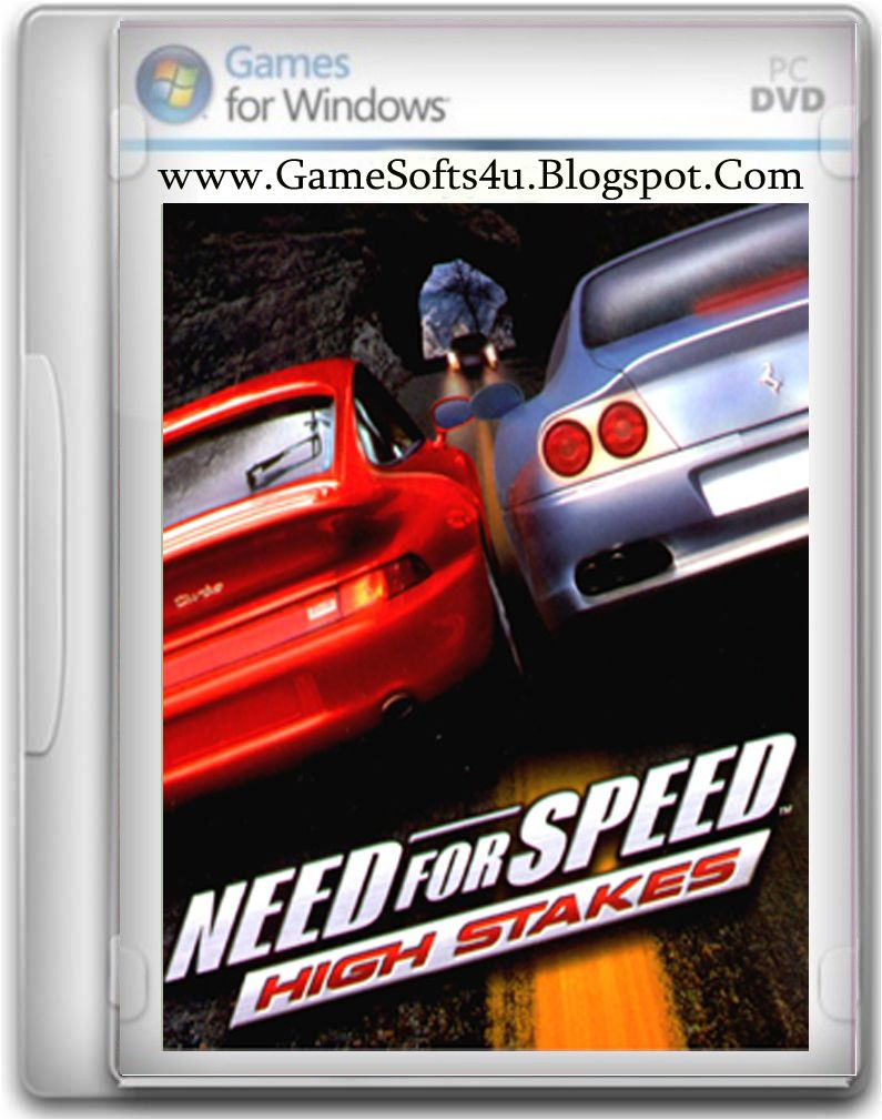 Need For Speed 4 High Stakes Game Free Download Full Version Highly