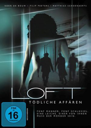 Watch Loft - Tödliche Affären Full-Movie Streaming
