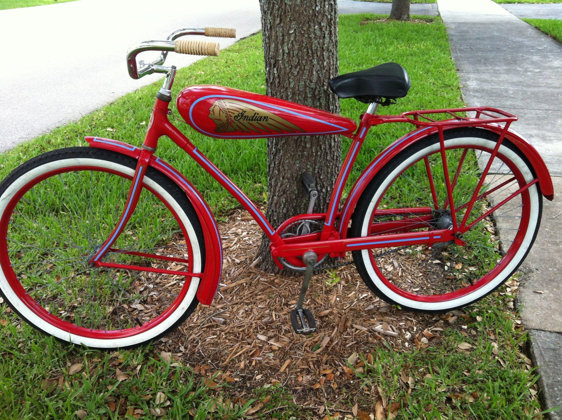 Cruiser Bikes, Indian Motorcycles, Bike Ideas, Classic Bikes, Vintage Bikes,