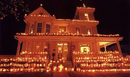 the kenova pumpkin house http www youtube com watch v 1xjbproaegc