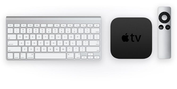 How to Pair Bluetooth Keyboard With Apple TV Bluetooth