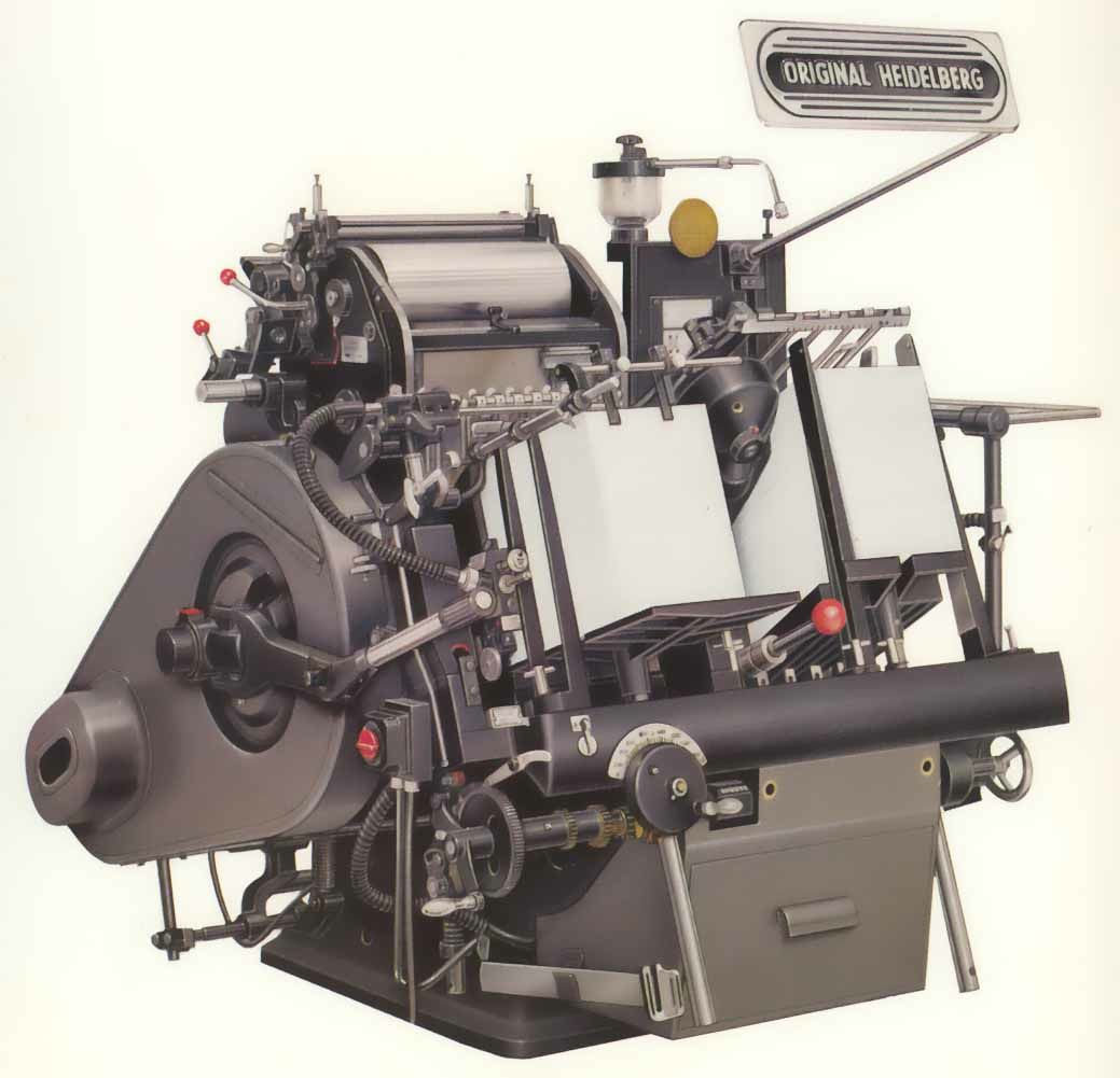 Sweetest press I've ever used Letterpress Machine, Graphic Prints, Graphic  Art,