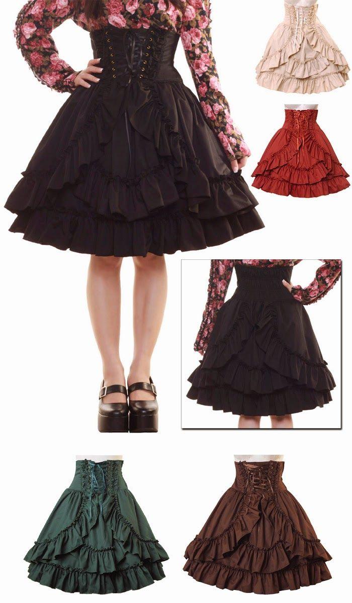 Una Lolita costurera: 03/2014