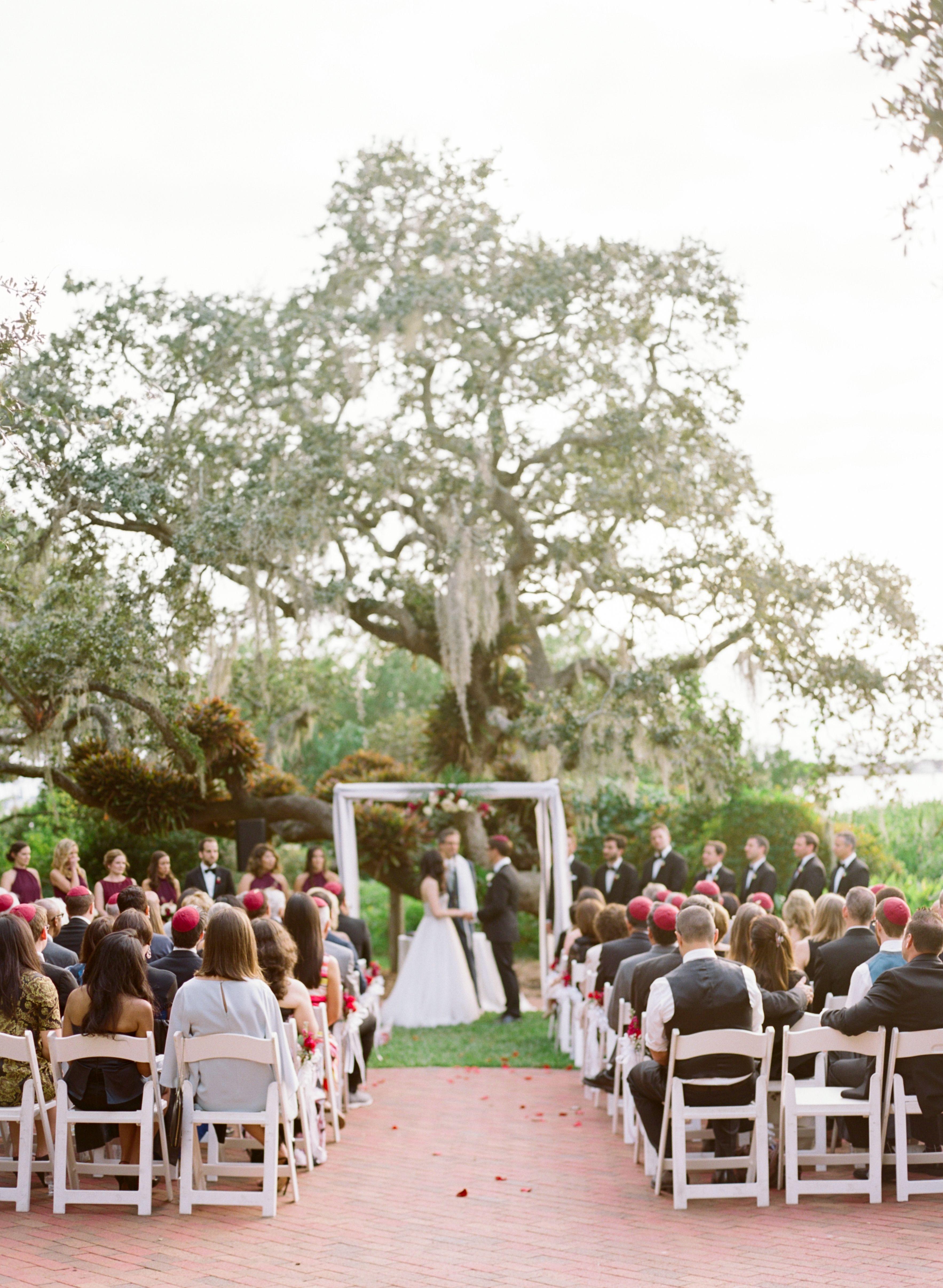 Selby Gardens Wedding Sarasota Wedding Best Sarasota Wedding