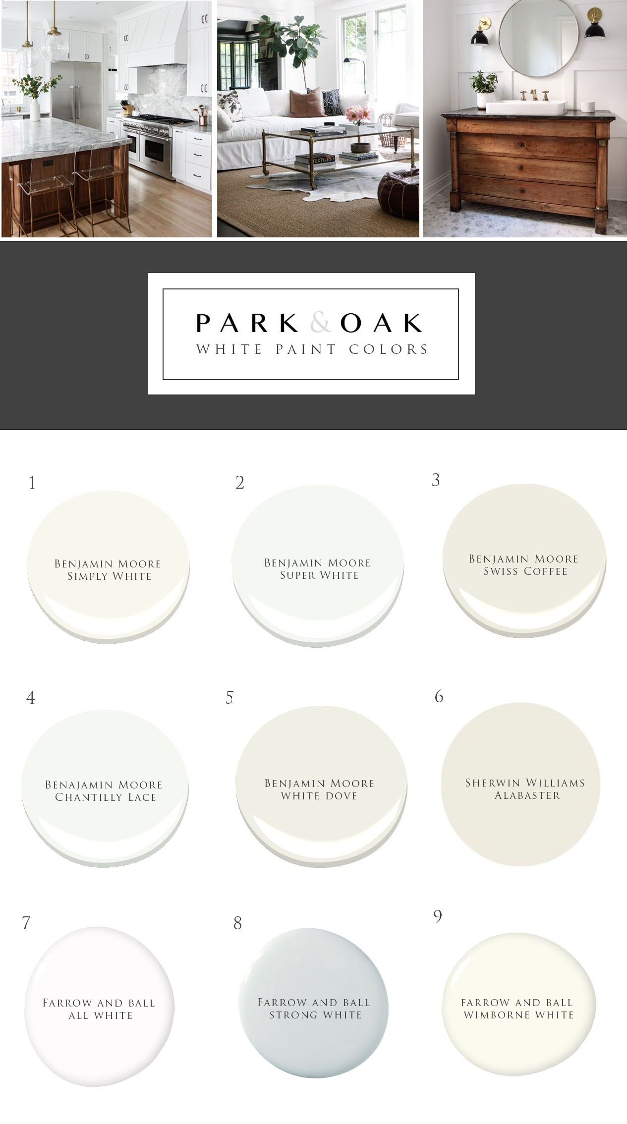 The Right White White Paint Colors Paint Colors For Living Room