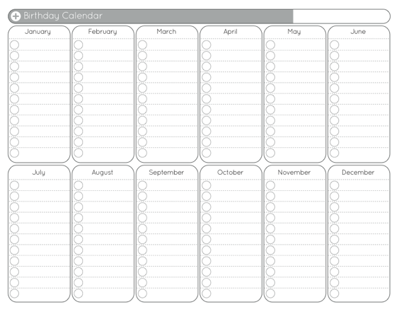 Goal List Template    Chronicles Keeping Track Of Goals In The